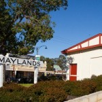 New Markets for Maylands?