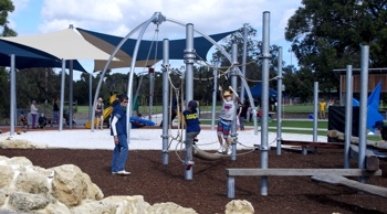 Dianella Playspace 3
