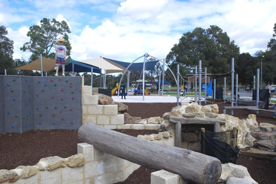 Dianella Playspace