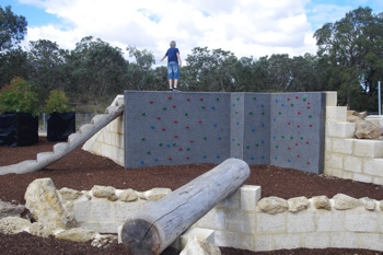 Dianella playspace 2