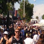 Beaufort St Festival 2013 in pics