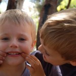 Let's play! Where to find a local playgroup