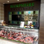 A new butcher for Maylands: Hampshire on Eighth