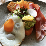 5 to try: Out of the way brekky places