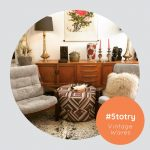 5 to try: Mid Century & Vintage Wares