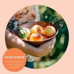 What's on in the 'hood this weekend
