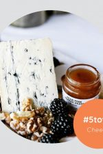 5 to try: Cheese Shops